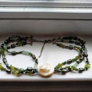 Jewelry - Sea Witch choker